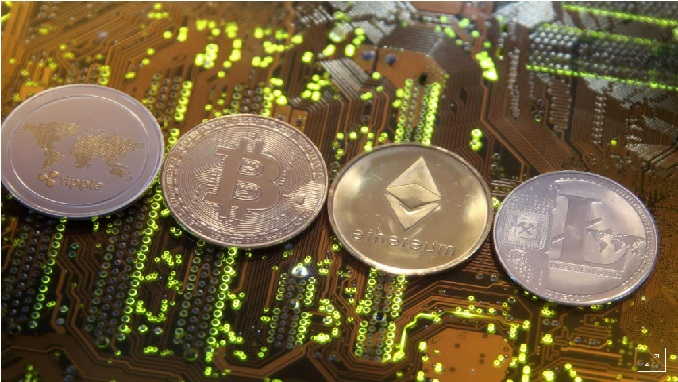 Holding, mining and trading cryptocurrency may attract 10 years of jail: Govt draft bill