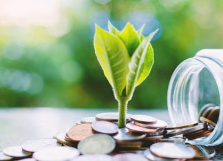Green Finance Is Now $31 Trillion and Growing