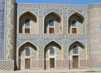 Uzbekistan is an Emerging Market for Islamic Finance