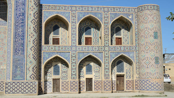 Uzbekistan is an Emerging Market for Islamic Finance