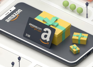 Amazon Is Looking to Put Advertising Data on a Blockchain