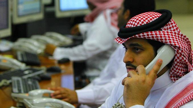 Saudi Banks' Financing of SMEs Triples