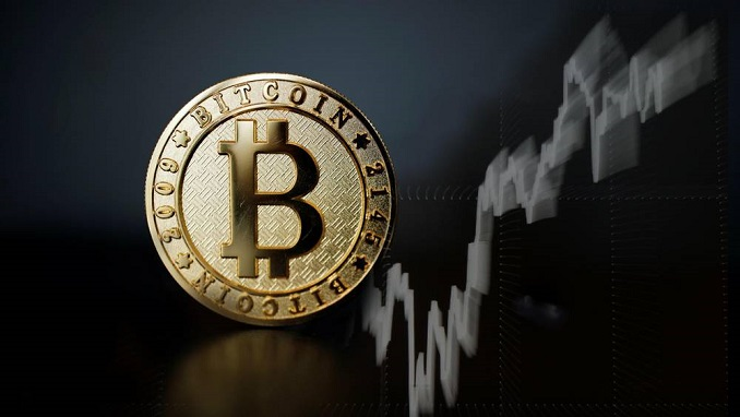 Bitcoin Price Nears $9,000 as It Breaks Through Its Highest Level This Year