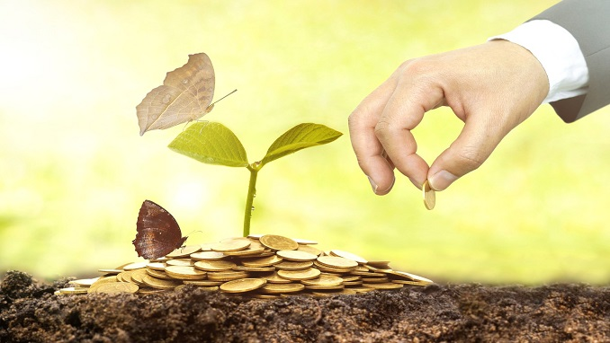 Sustainable Investing Community Must Quicken Its Pace