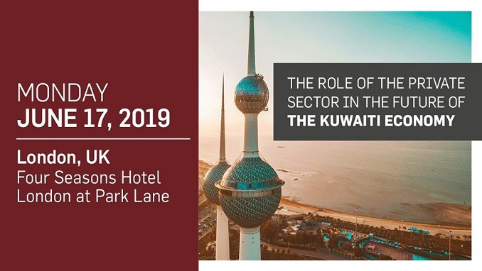KFH Joins Key Business Conference On Kuwait In London