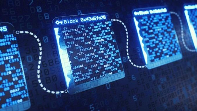 new blockchain coins
