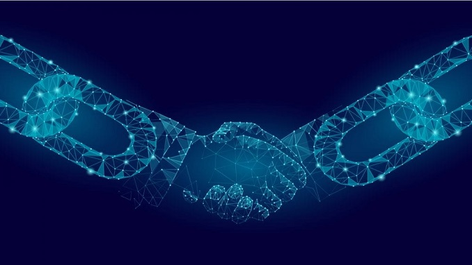 EOS Builder Block.one Joins Enterprise Blockchain Alliance in Latin America  - Global Ethical Banking